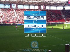 Super League Greece Previews