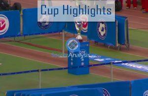 Greek Cup Highlights