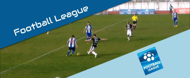 football-league-theme