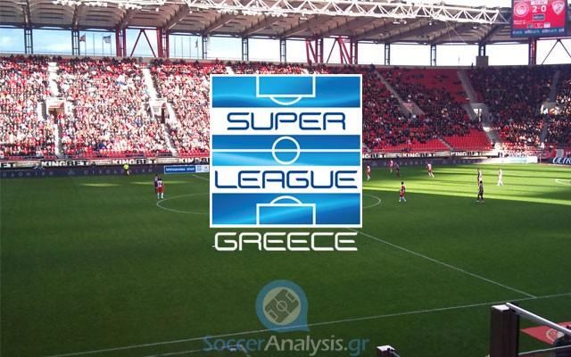 Super League Greece Previews