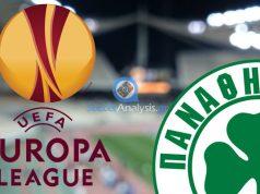 Panathinaikos in UEFA Europa League