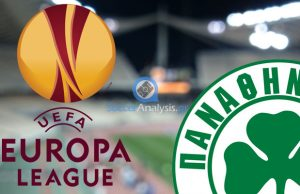 Panathinaikos in UEFA Europa League