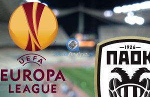PAOK in UEFA Europa League
