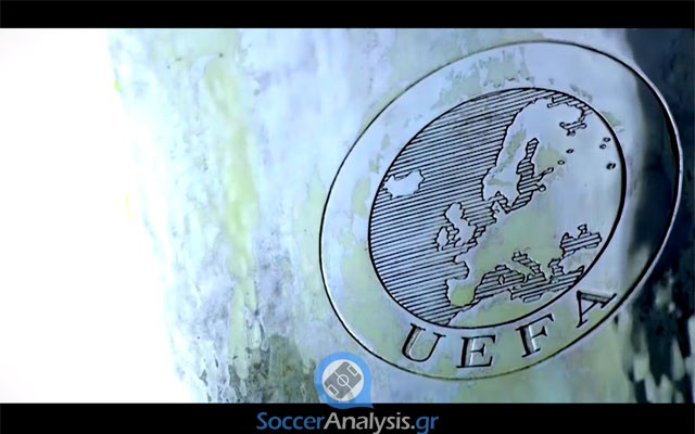UEFA articles by Coyote