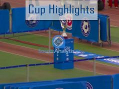 Greek Cup Highlights